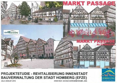 Markt Passage