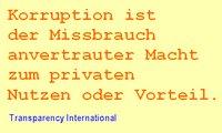 TI Korrupt